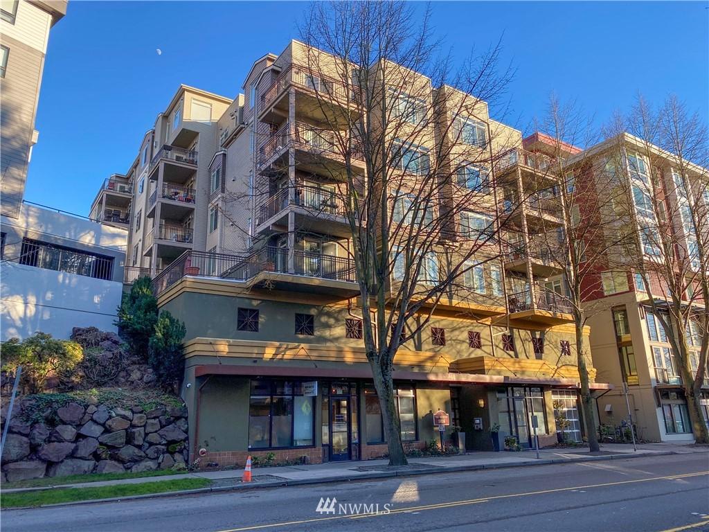 5016 California Ave SW Unit 303 Seattle WA 98136