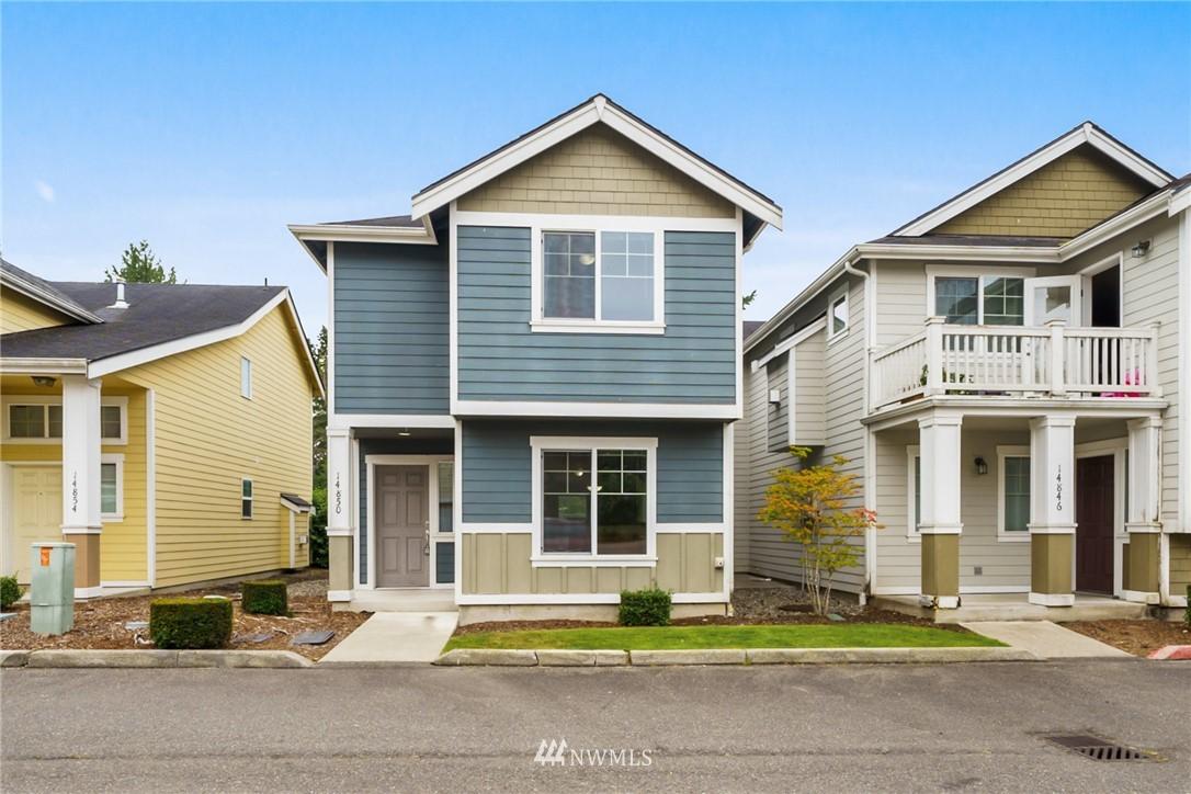 14850 36th Ave Ct E Unit 18 Unit 18 Tacoma WA 98446