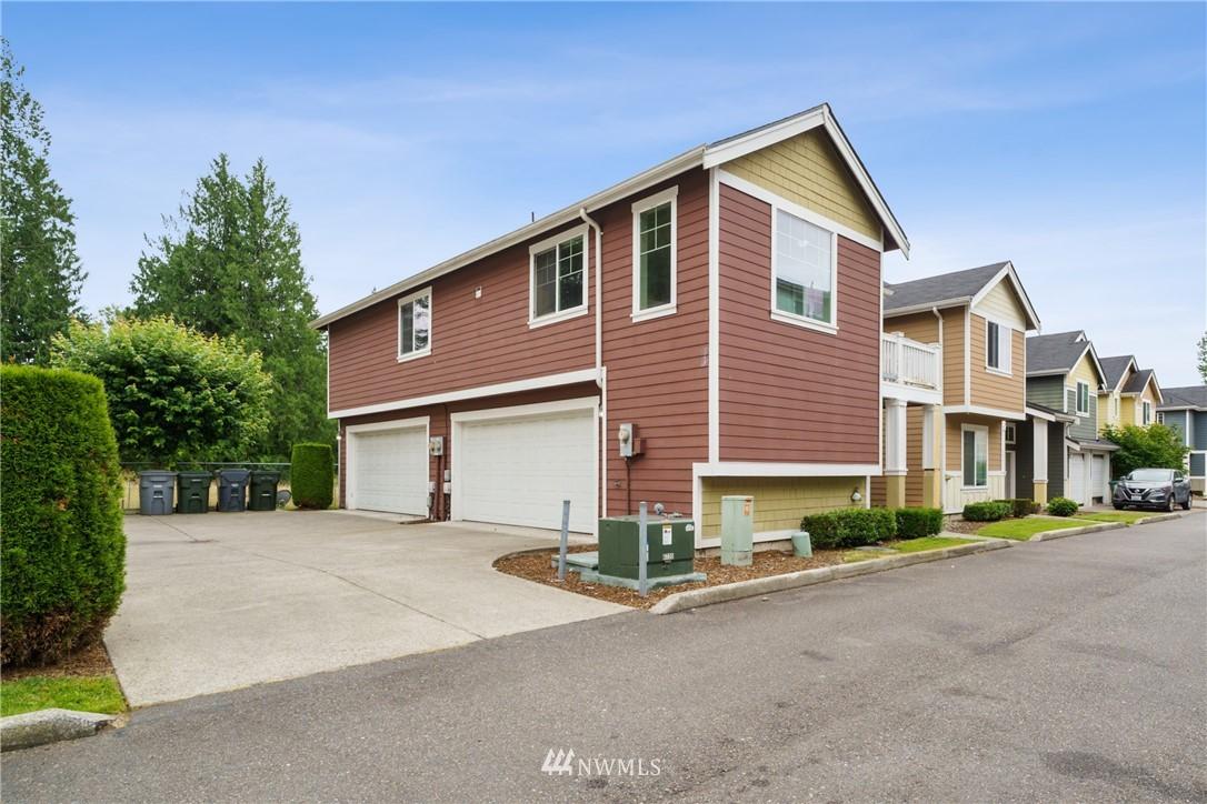 14866 36th Ave Ct E Unit 14 Unit 14 Tacoma WA 98446