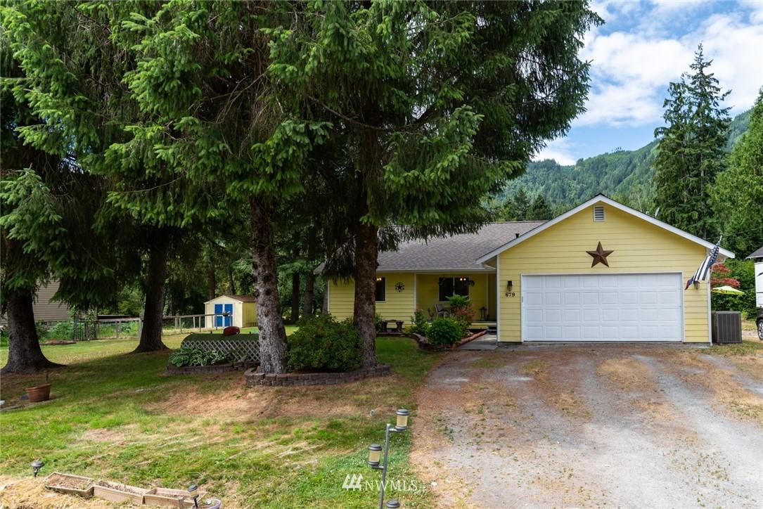 679 Cain Lake Road Sedro Woolley WA 98284