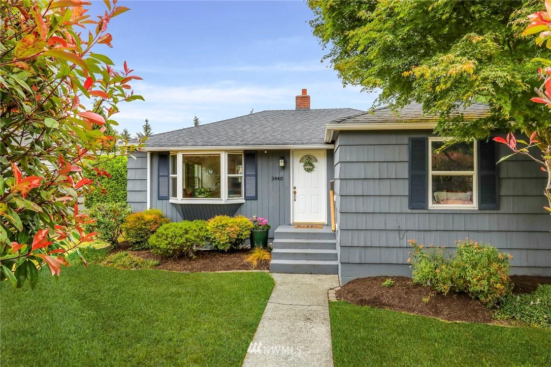 3440 49th Ave SW Seattle WA 98116