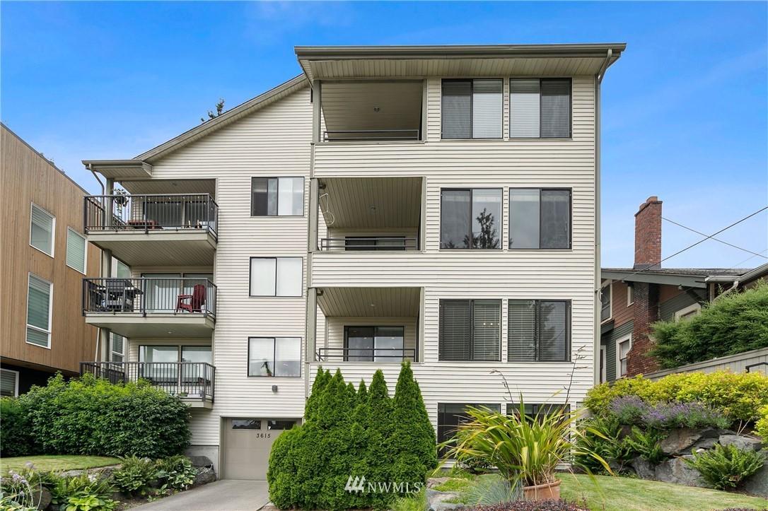 3615 Whitman Ave N Unit 101 Seattle WA 98103