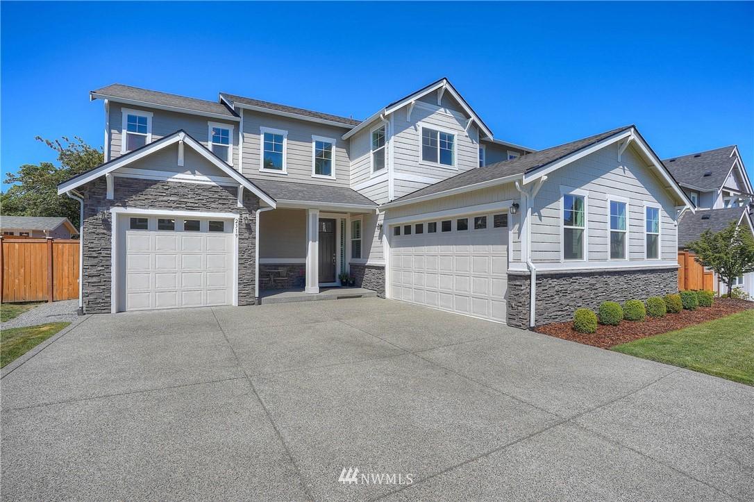 2319 Fruitland Ridge Drive Puyallup WA 98371