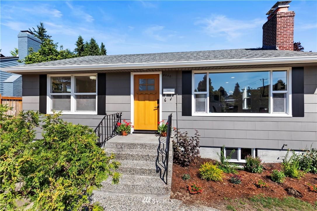 4050 49th Ave SW Seattle WA 98116
