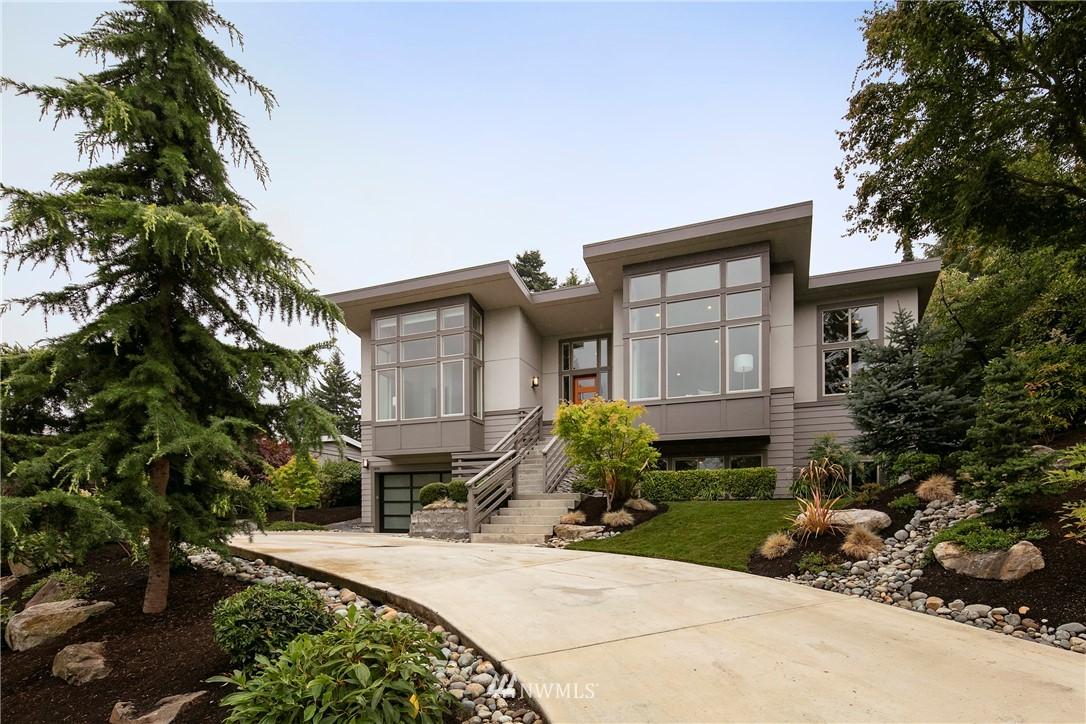1659 128th Ave SE Bellevue WA 98005