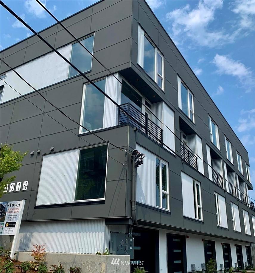 3014 SW Charlestown St Seattle WA 98126