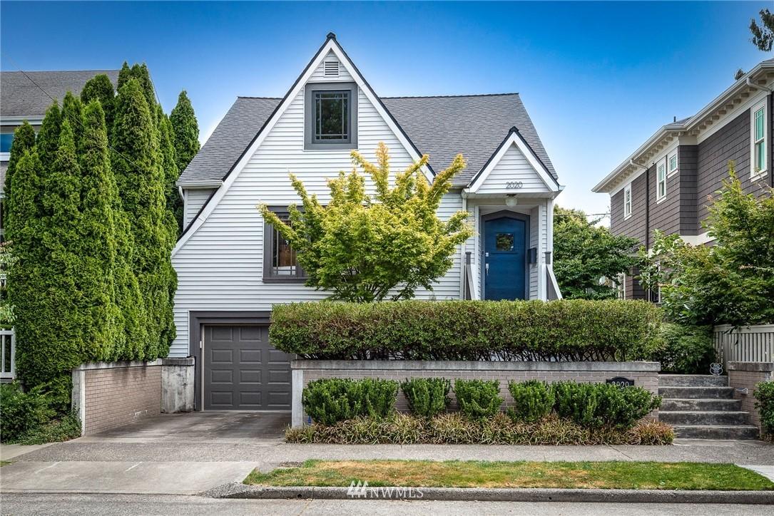 2020 41st Ave E Seattle WA 98112