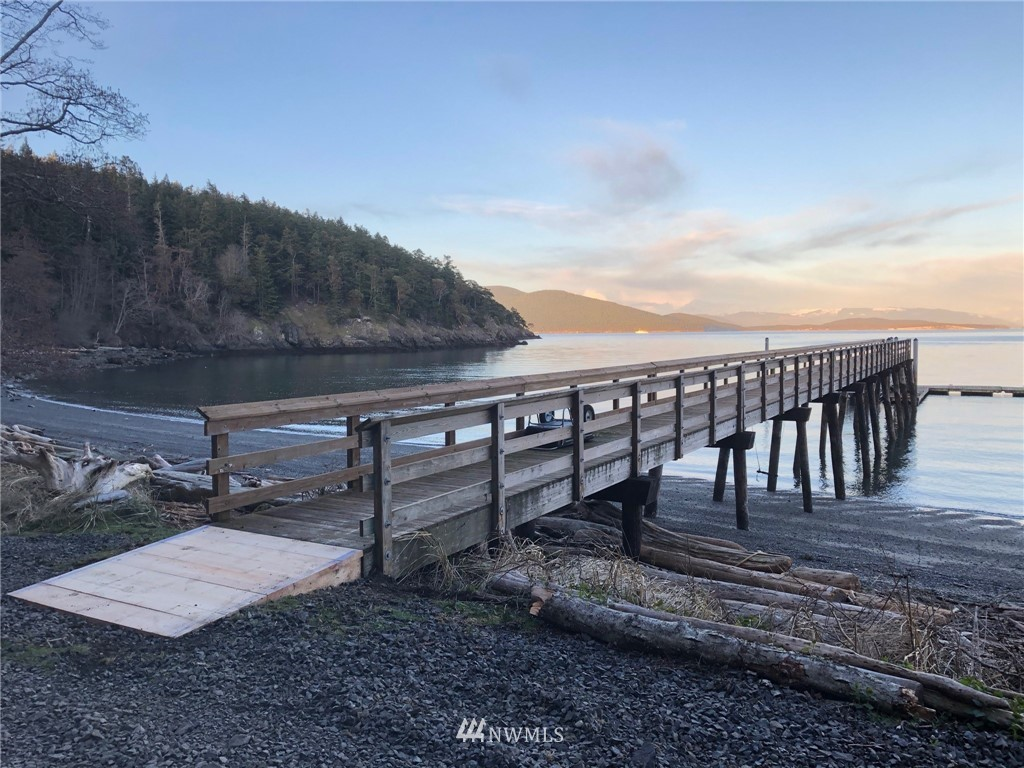 0 Lot 1 Thatcher Pass -The Hermitage Rd Decatur Island WA 98221