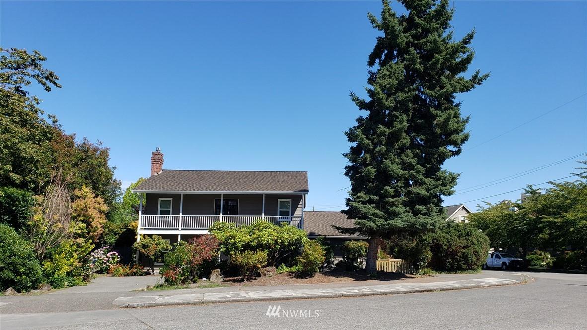 2000 40th Ave E Seattle WA 98112