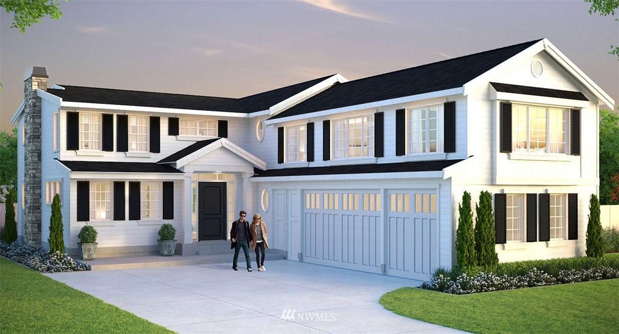 2323 103rd Ave NE Bellevue WA 98004