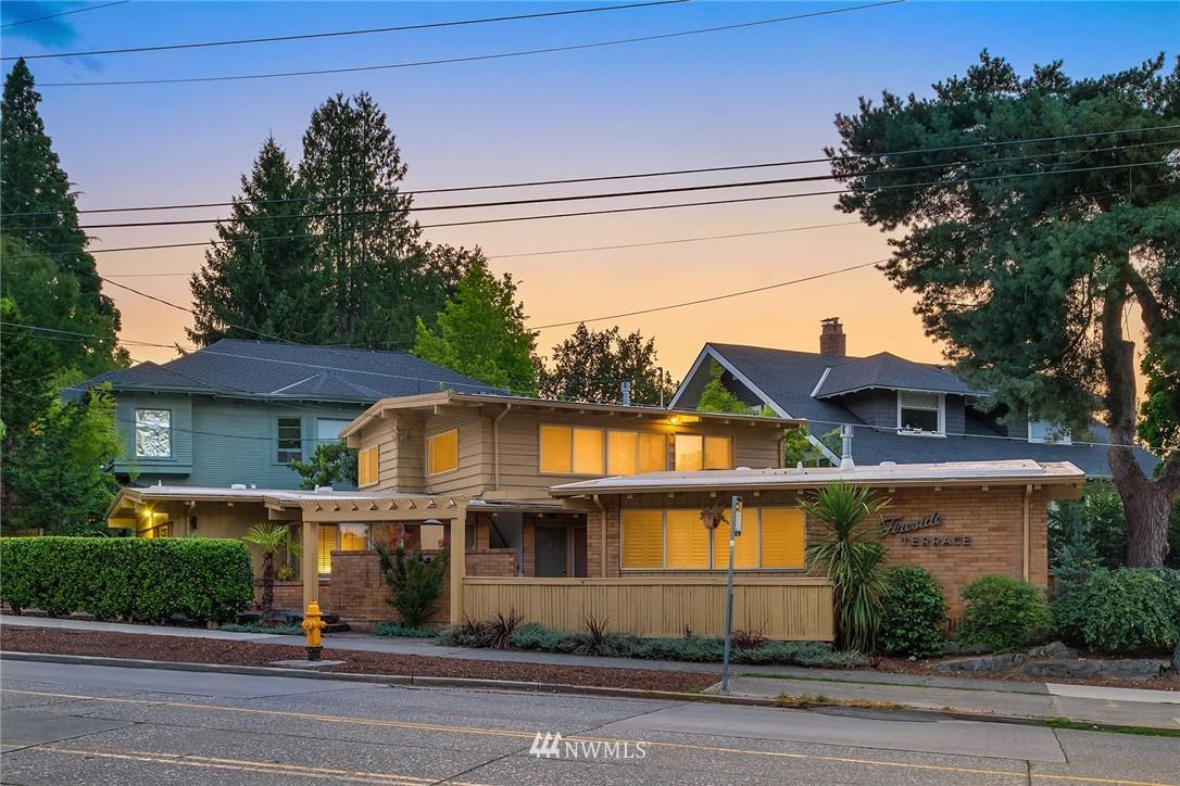 3950 E Madison St Seattle WA 98112
