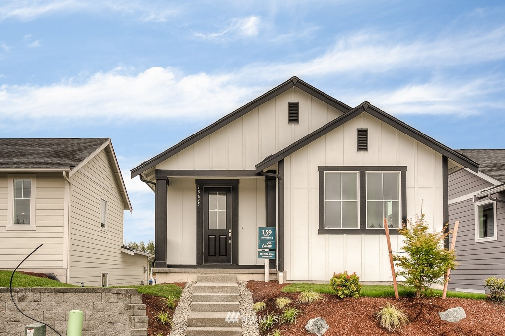 13133 188th (Lot 85) Ave E Bonney Lake WA 98391