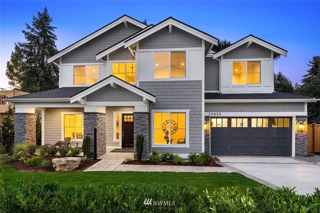 13938 NE 4th Ct Bellevue WA 98005