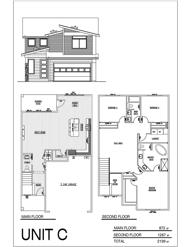 10541 11th St E Unit 12 Edgewood WA 98372