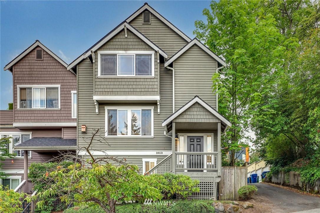 2613 E Howell St Seattle WA 98122