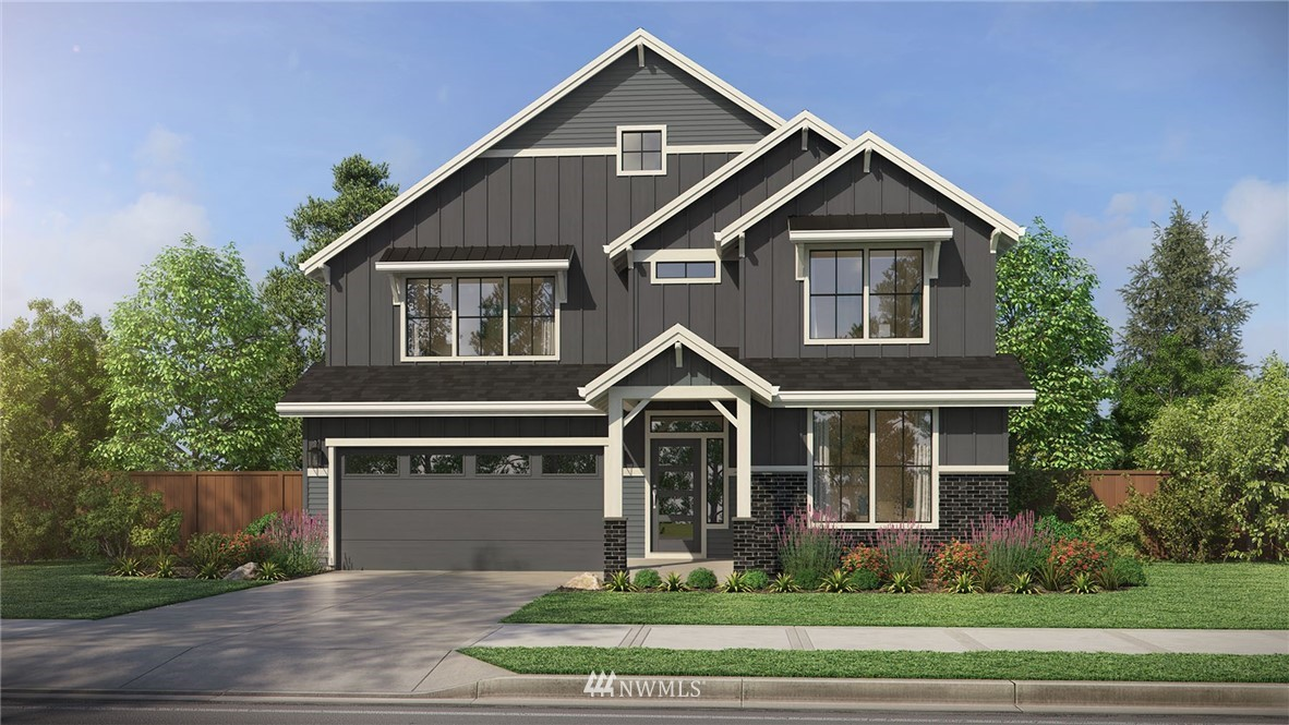 32480 (Lot 5) 236th Ave SE Black Diamond WA 98010
