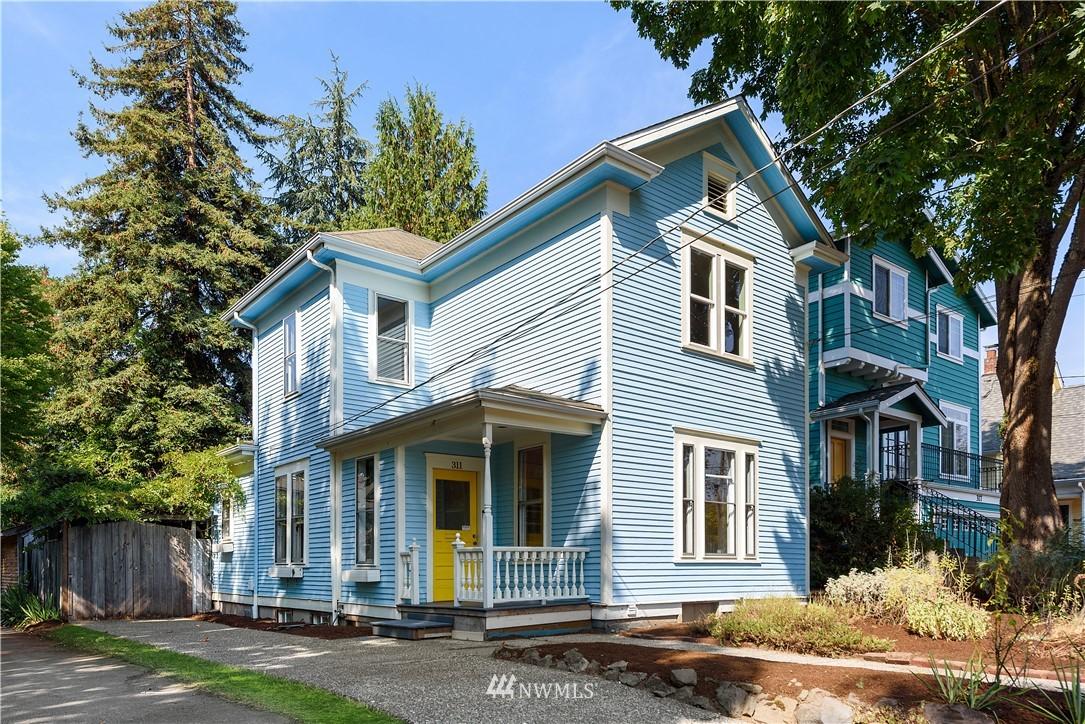 311 19th Ave Seattle WA 98122