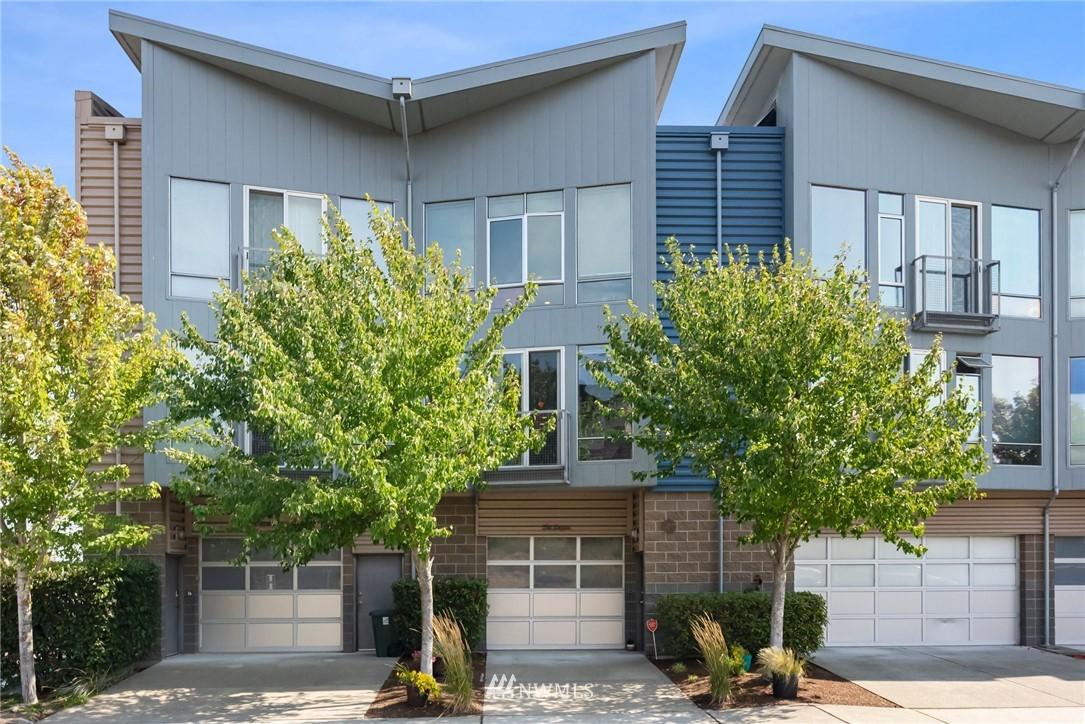 2520 Jefferson Ave Unit G Unit G Tacoma WA 98402