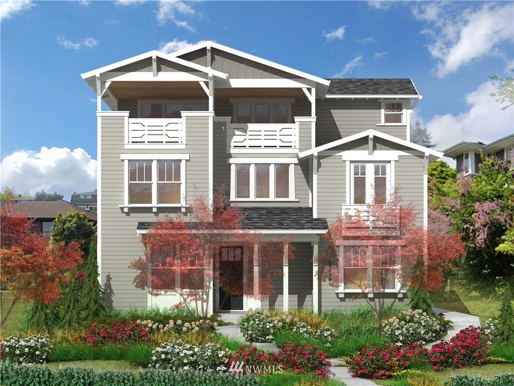 Photo 2 of 6523 52nd Ave NE Seattle WA 98115