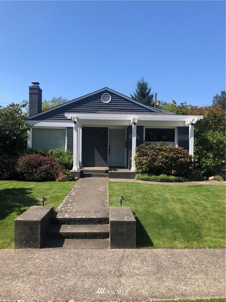 5019 48th Ave NE Seattle WA 98105