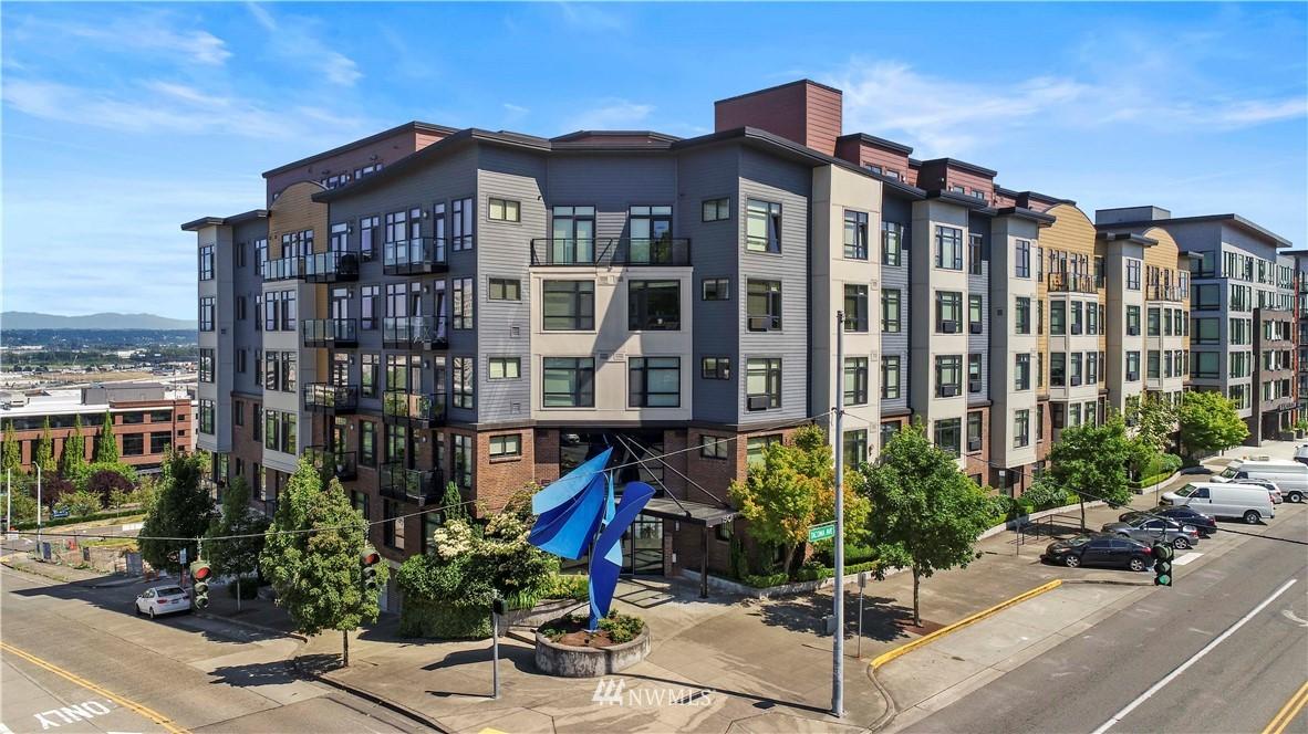 1501 Tacoma Ave S Unit 202 Unit 202 Tacoma WA 98402