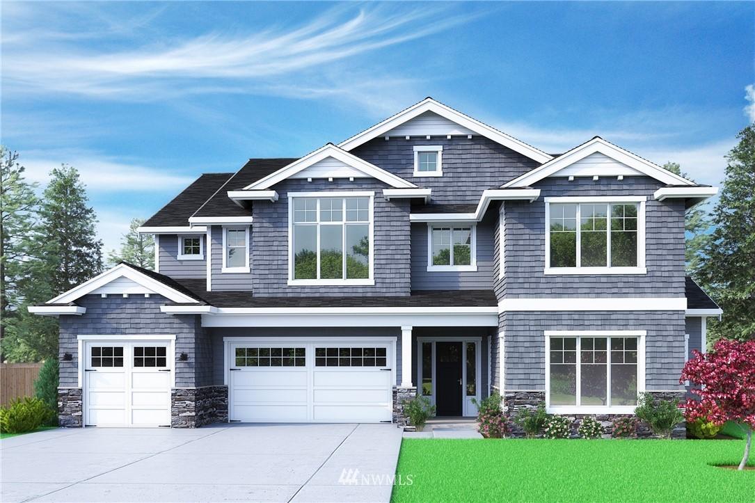1823 153rd Ave SE Bellevue WA 98007