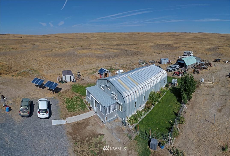 15735 Eagle Crest Loop NE Wilson Creek WA 98860