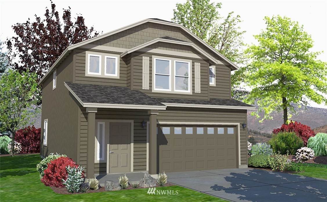 1174 SW Settlement St College Place WA 99324