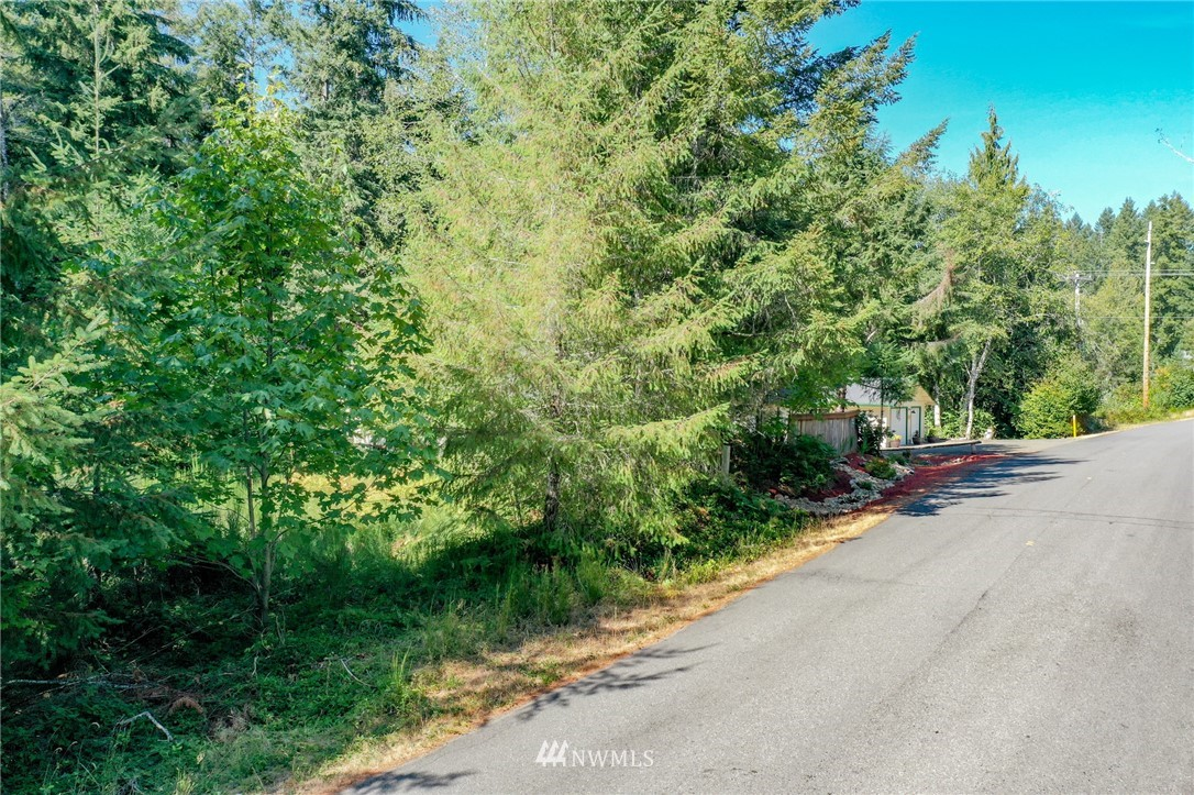 100 N Mountain View Dr Hoodsport WA 98548