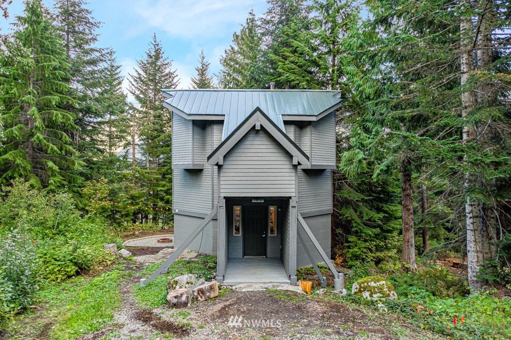 180 Chamonix Pl Snoqualmie Pass WA 98068
