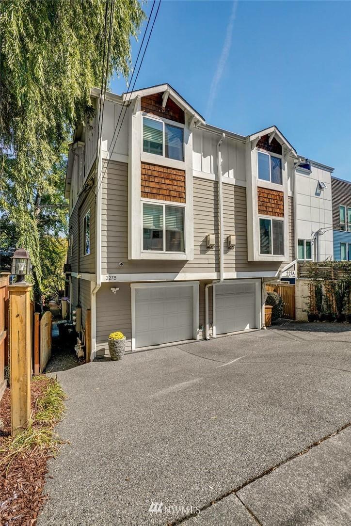 227 24th Ave E Unit B Seattle WA 98112