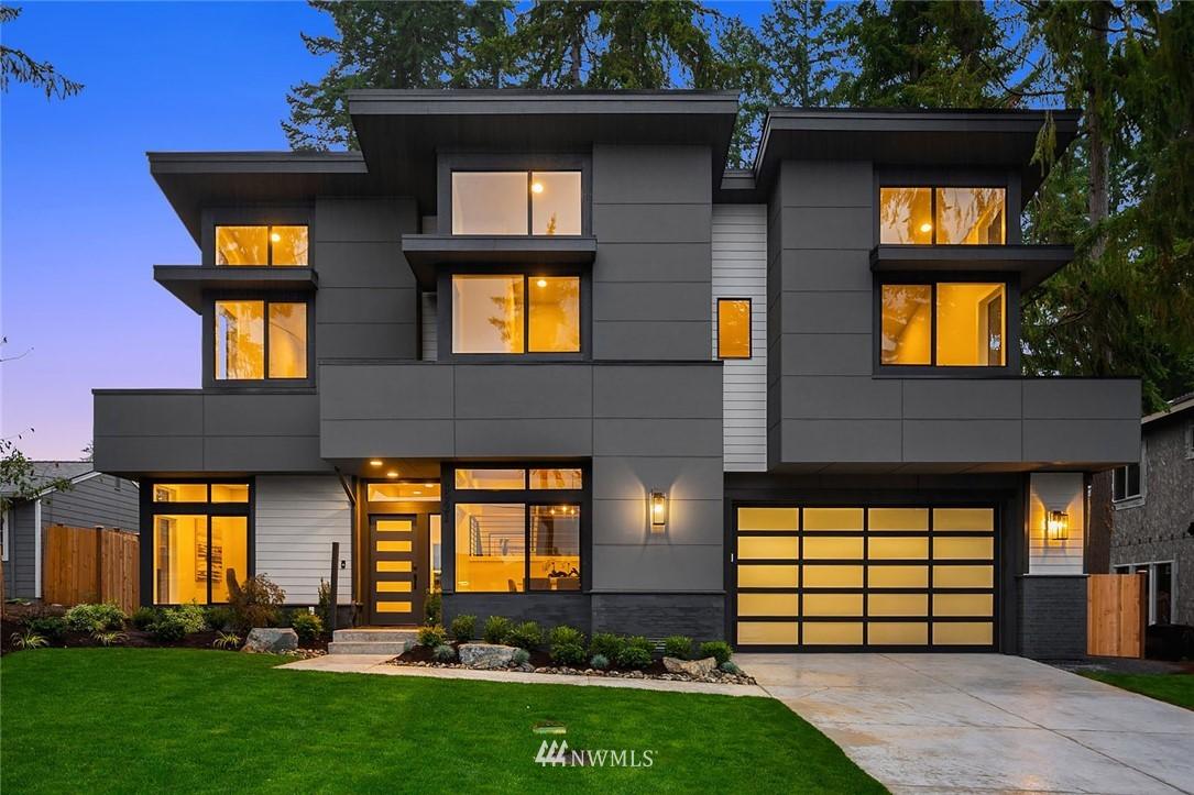 3921 152nd Ave SE Bellevue WA 98006
