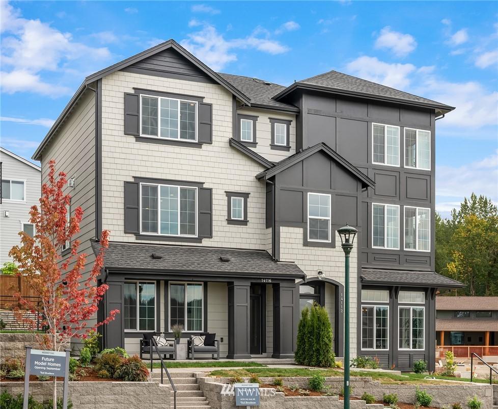 26744 NE Walden (Homesite #39) Way Duvall WA 98019