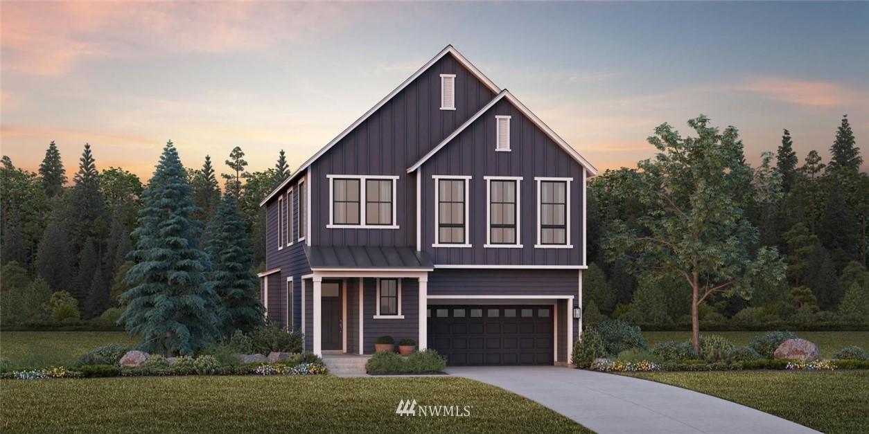 NE Walden (Homesite #288) Way Duvall WA 98019