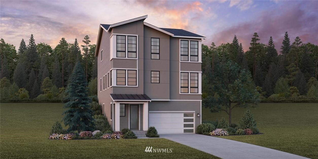 268th (Homesite #275) Ln NE Duvall WA 98019