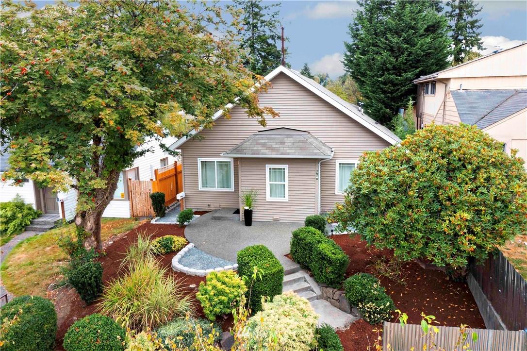 7910 20th Ave SW Seattle WA 98106