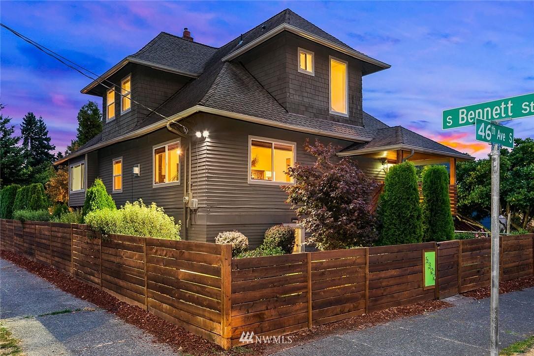 5300 46th Ave S Seattle WA 98118
