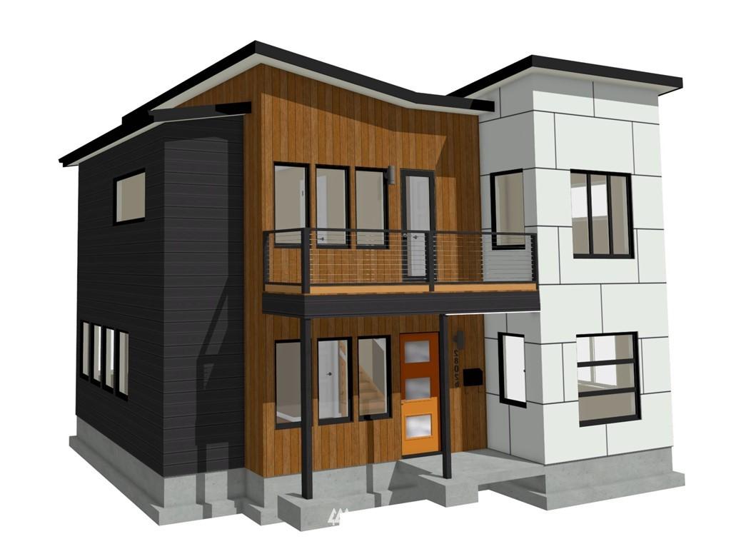 11812 32nd Ave NE Unit 2 Unit 2 Seattle WA 98125