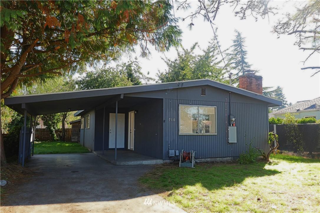 710 111th St S Tacoma WA 98444