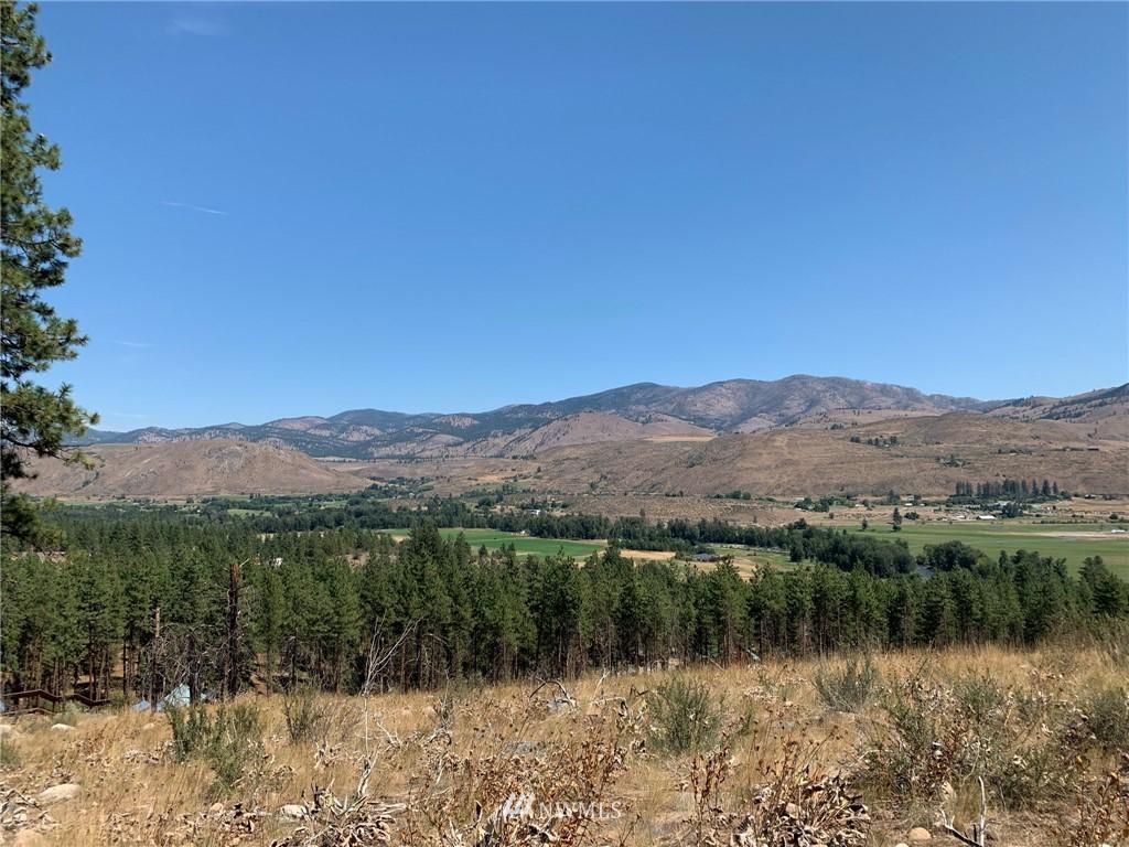 31 View Rd Winthrop WA 98862