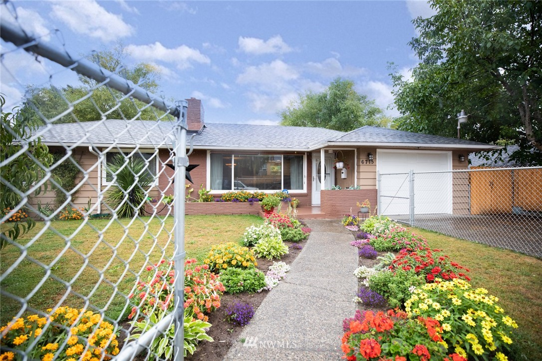 6715 S D Street Tacoma WA 98408
