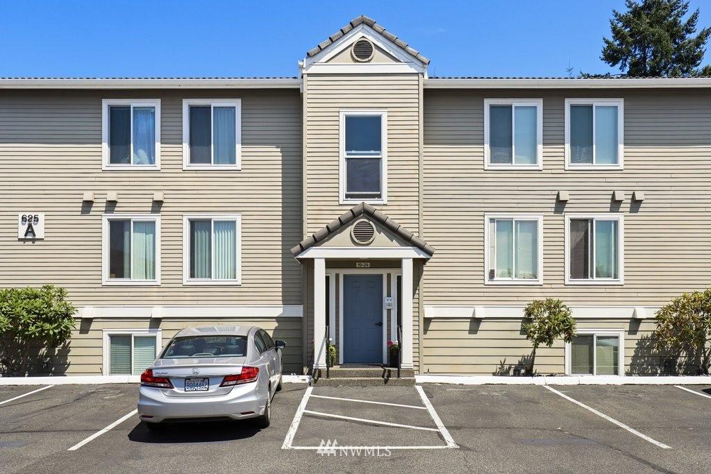 625 N Jackson Ave Unit A24 Unit A24 Tacoma WA 98406