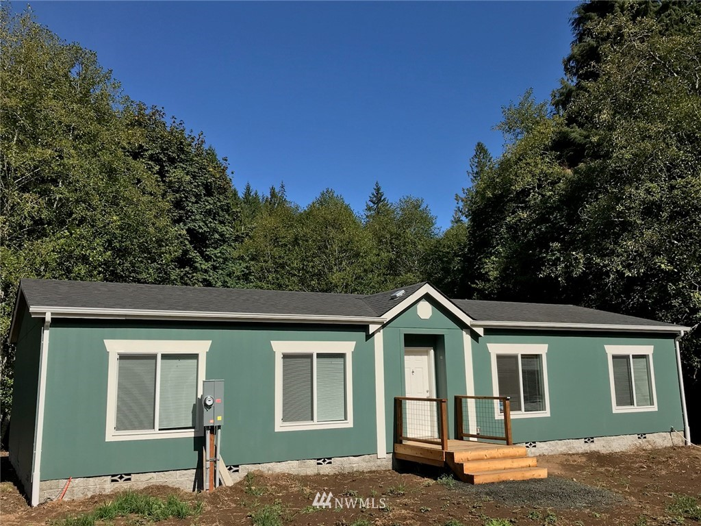 204 E Union Ridge Rd Union WA 98592