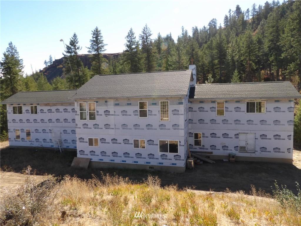 31808 Mill Canyon Rd N Davenport WA 99122