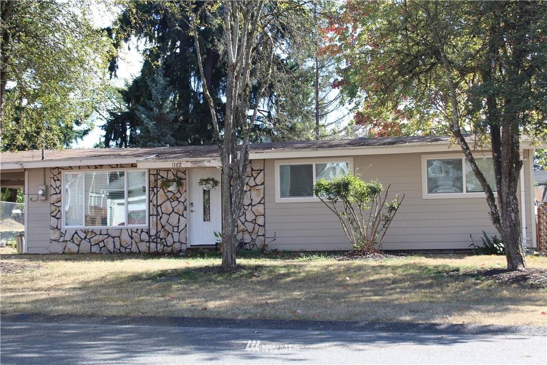 1762 S 93rd St Tacoma WA 98444
