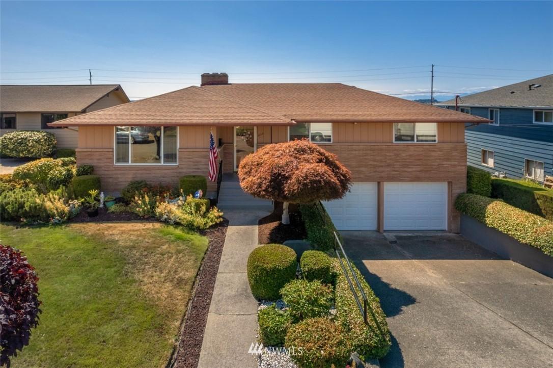1632 S Geiger Tacoma WA 98465