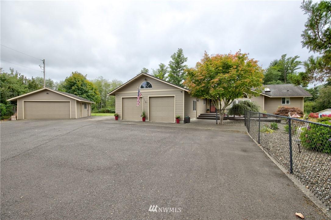 1375 E Beacon Ave Montesano WA 98563