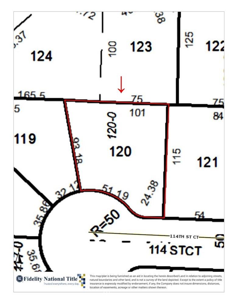 11307 114th St Ct Anderson Island WA 98303