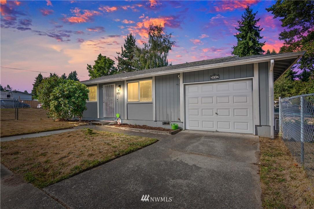6112 E M St Tacoma WA 98404