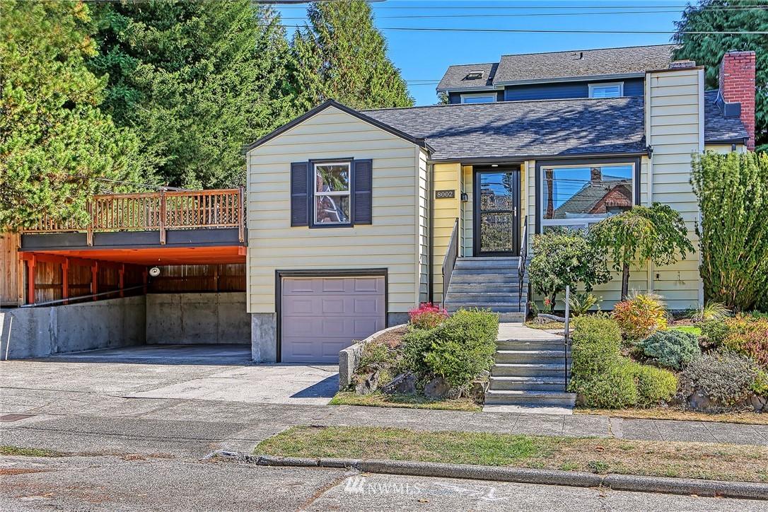 8002 12th Ave NW Seattle WA 98117